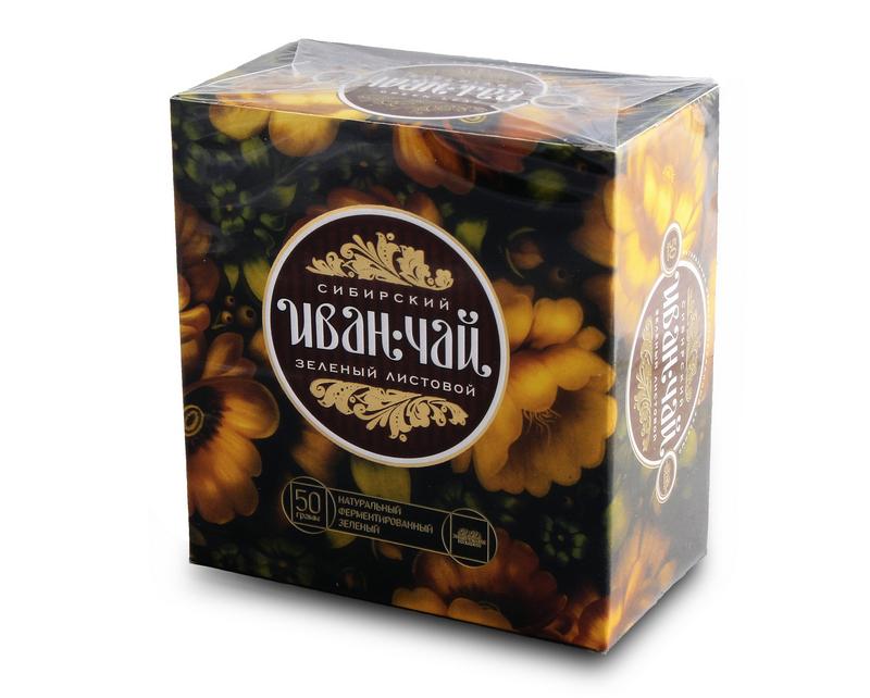 сибирский чай для похудения